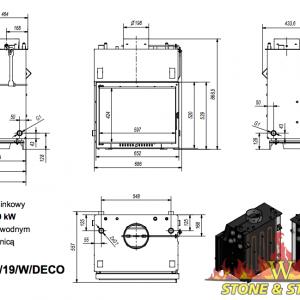 power vent for gas boiler power wiring diagram, schematic Power Vent Wiring Diagram 19kw zuzia deco on power vent for gas boiler power vent oil boiler wiring diagram