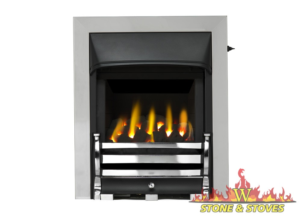 Hearthmaster Gas Fireplace User Manual