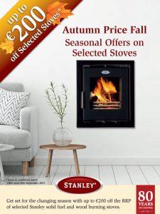 Autumn-Sale-Euro-Stanley-Stoves
