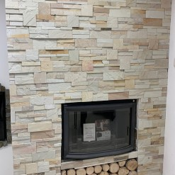 STONE CLADDING!20% SALE on selected products!